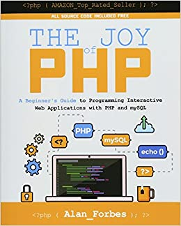 Practical Php Programming Book