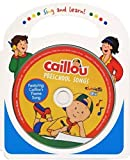 Caillou//Preschool Songs