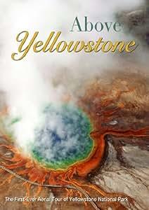 Above Yellowstone