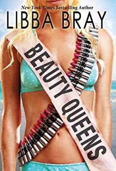 Beauty Queens 0439895987 Book Cover