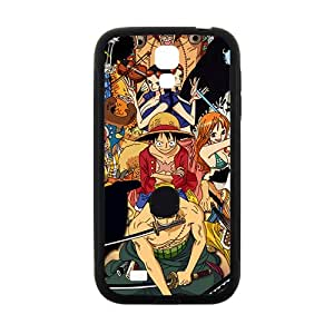 Anime One Piece Cell Phone Case for Samsung Galaxy S4