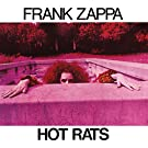 Frank Zappa On Amazon Music