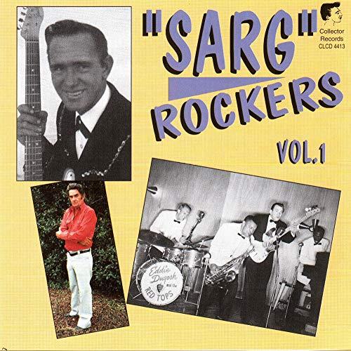Sarg Rockers, Vol. 1 - Circles Playboy