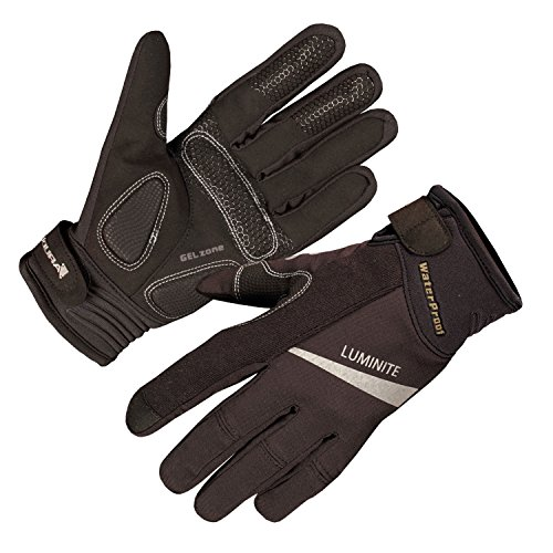 Incline Full Finger Glove - 5