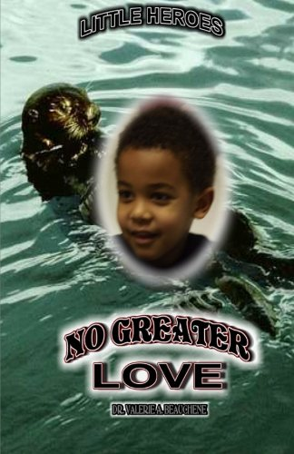 Read Online No Greater Love pdf