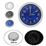 Car Clock, EEEKit Luminous Quartz Analog Watch