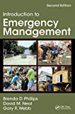 img - for Introduction to Emergency Management book / textbook / text book