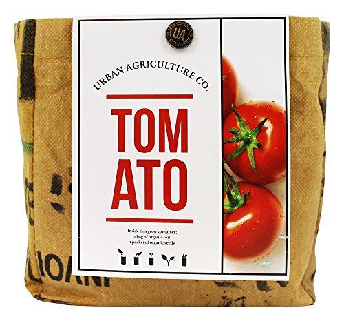 Urban Agriculture Organic Grow Kit product image