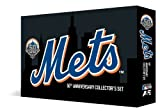 New York Mets 50th Anniversary Collector's DVD SET by A&E HOME VIDEO by Major League Baseball