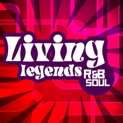 Living Legends: R & B / Soul Collection