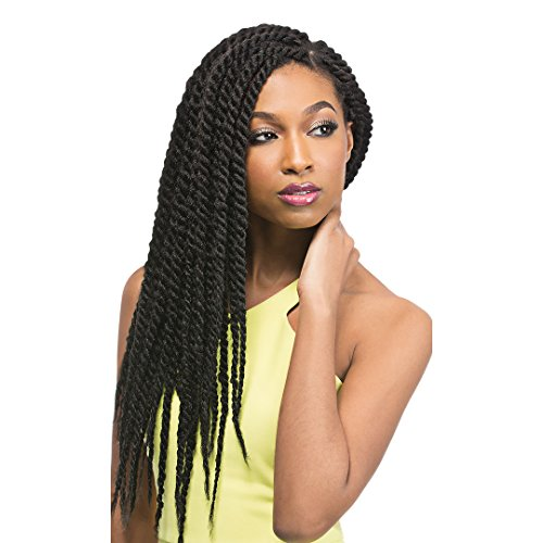 X Pression Cuevana Twist Braid  2T1b 27 By Outre