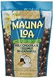Cheap Mauna Loa Macadamias, Milk Chocolate Coconut, 11-Ounce Packages
