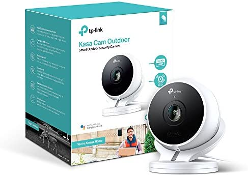 Kasa Outdoor Camera
