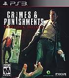 Sherlock Holmes Crimes & Punishments - PlayStation 3