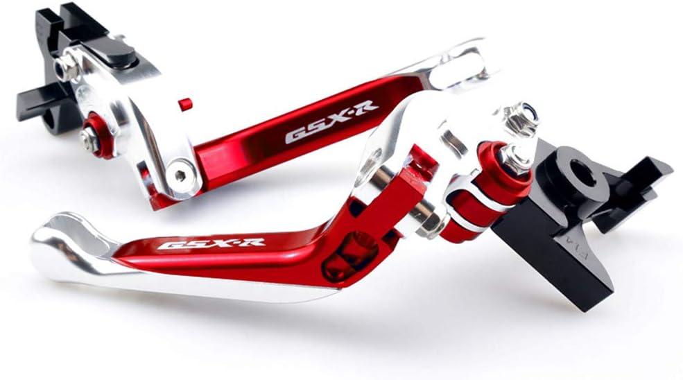 CNC Extendable Foldable Motorcycle Adjustment Pivot Short Levers Brake Clutch For Suzuki GSXR1300 GSXR 1300 HAYABUSA 2008 2009 2010 2011 2012 2013 2014 2015 2016 2017