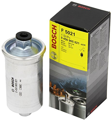 Price comparison product image Bosch 71020 Fuel Filter Bosch Gasoline Fuel Filter