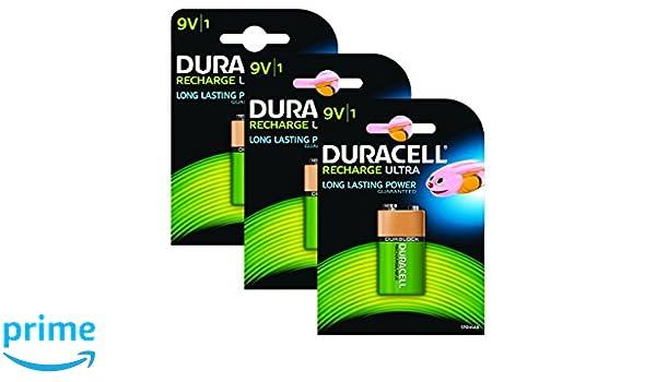 Duracell BUN0054A household battery Rechargeable battery ...