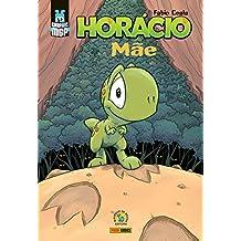 Graphic Msp. Horácio - Mãe