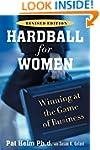 Hardball for Women: Revised Edition