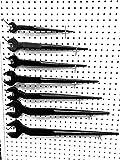 Shop-Tek Iron Worker Spud Wrench Set