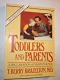 Toddlers and Parents, T. Berry Brazelton, 0385297904