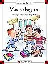 Max se bagarre par Saint-Mars
