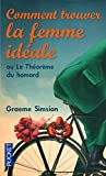 Book Cover for Le Théorème du homard