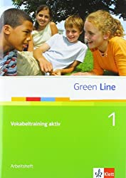Green Line / Vokabeltraining aktiv 1 (5. Klasse)