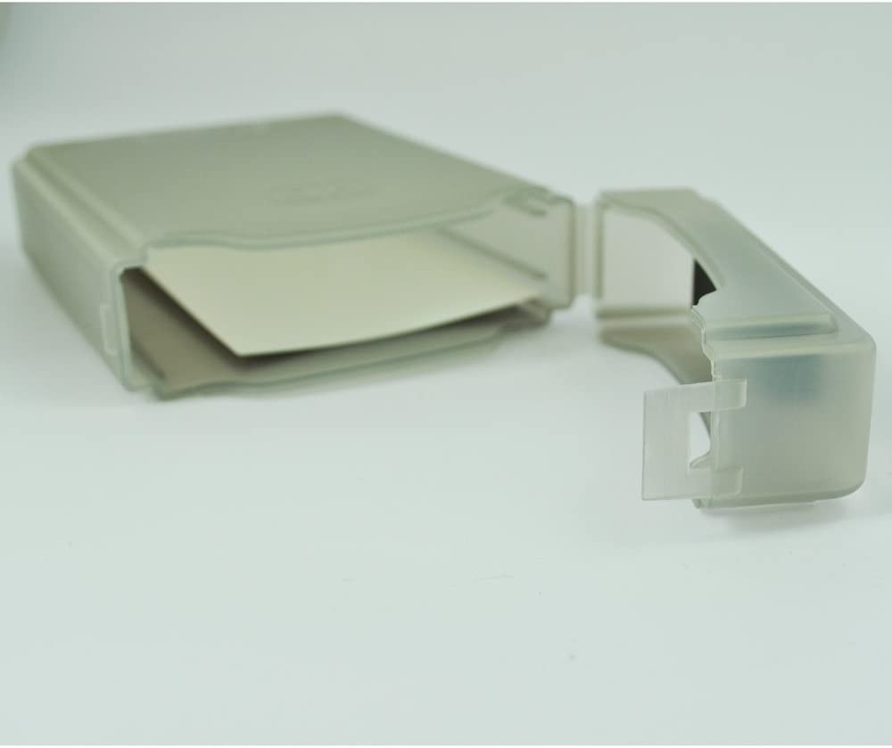 SODIAL(R) 3.5-Pulgadas Caja de Almacenamiento para IDE/SATA HDD (Gris): Amazon.es: Electrónica