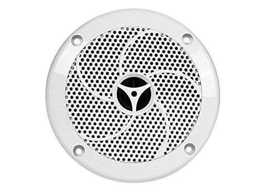 Monoprice 108554 Resistant Inches Speaker