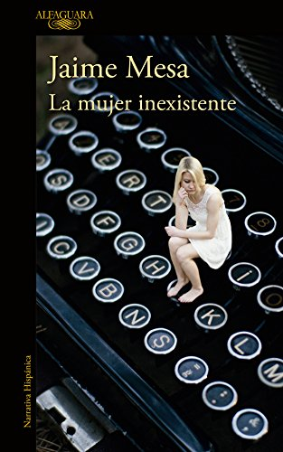 Download for free La mujer inexistente