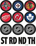 NHL Giant Customizable Banner