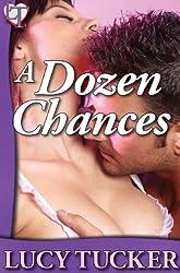 A Dozen Chances (Luke Chance Dozens Book 1)
