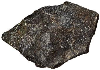 American Educational Black Massive Chlorite Mineral, 1/2kg