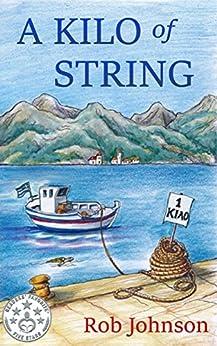 A Kilo of String by [Johnson, Rob]