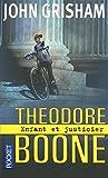 Theodore Boone : Enfant et justicier (01)