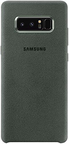 Samsung Note 8 Alcantara Cover: Samsung: Amazon.es: Electrónica