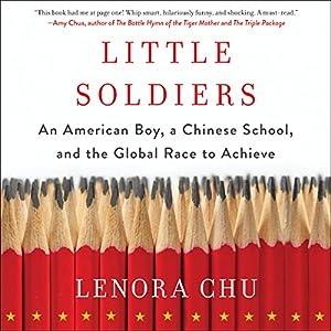 Little Soldiers Audiobook