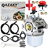 QAZAKY Carburetor Kit Replacement for Toro CCR2000 CCR3000 Snowblower Snowthrower 38130 38180 38180C 38181 38185 38185C 38186 38430 38431 38435 38436 20746C 81-0420 81-4690 95-7935 Mikuni 13200-906B0