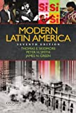 img - for Modern Latin America book / textbook / text book