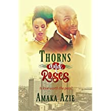 Thorns and Roses (English Edition)