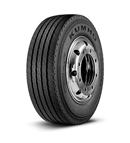 Kumho KRS03 All-Season Radial Tire - 8.7/70R19.5 R