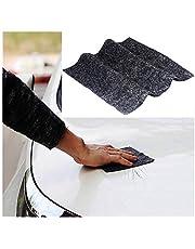 Dualshine XG Multipurpose Scratch Remover Cloth for Car-Using Nanotechnology-Fix Car Scratch Repair Cloth Polish for Light Paint Scratches Remover Scuffs on Surface Repair-Repair Scratches Product Pic