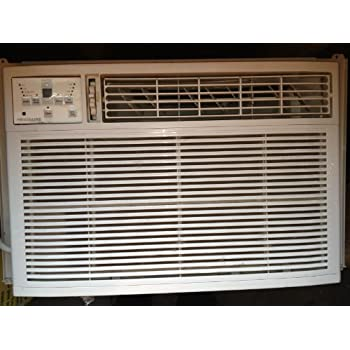 Frigidaire 12 000 btu heat cool window ac w for 12000 btu window ac with heat