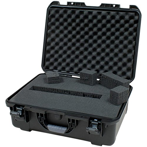 Gator Cases Titan Series Waterproof Utility/Equipment Case with Diced Foam Insert 20