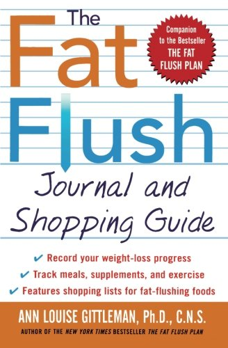 the-fat-flush-journal-and-shopping-guide-gittleman