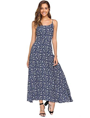 Length Beach Dress - 8