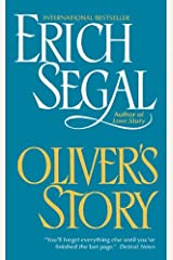 Oliver's Story (Love Story series Book 2) Kindle Edition