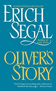 Oliver's Story (Love Story series Book 2)