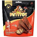 Bifinho Petitos Petitos Sabor Frango 1kg